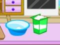 Игра Блюда Таши: клубничное печенье
