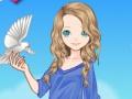 Игра Кормление голубей