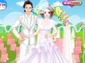Игра Свадебный порыв