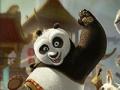 Игра Винни Пух и Кунг Фу панда
