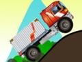 Игра Путь пожарной машины