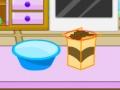 Игра Блюда Таши яблочно-ягодный десерт