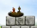 Игра Голодные птицы злые птицы