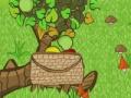 Игра Сбор яблок