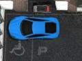 Игра Навыки парковки 2