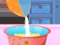 Игра Любимый радужный пирог