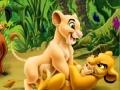 Игра Король лев 3D