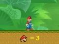 Игра Приключение Марио в джунглях