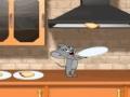 Игра Голодный мышонок