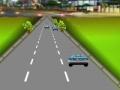 Игра Сумасшедшие прыжки на автомобилях