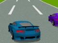 Игра Глобальный ралли Гонщик Уникальные 3D гонки