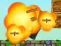 Игра Бешеные бомбы 2
