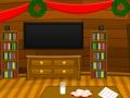 Игра Побег из рождественской комнаты