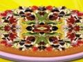 Игра Джимми готовит мексиканскую пиццу