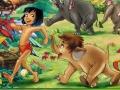 Игра Книга Джунглей скрытые объекты
