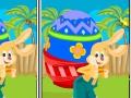 Игра Весёлые пасхальные приключения