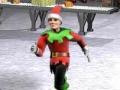 Игра Спаси рождество от злых эльфов