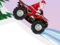 Игра Гонки: рождественский подарок