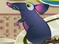 Игра Крыса и сыр