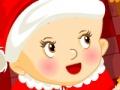 Игра Первое Рождество для малышей