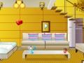 Игра Обстановка комнаты