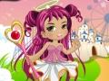 Игра Симпатичные богини одевалка