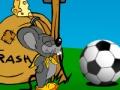 Игра Охота на сыр