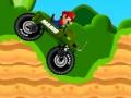 Игра Супер Марио водитель грузовика