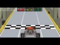 Игра Гранд при Ф1 по картингу