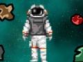 Игра Уклонись от астероида