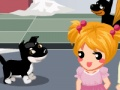 Игра Милый домик для собачки