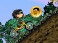 Игра Битва на мотоциклах 2