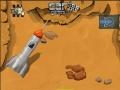 Игра Паркинг приключения на Марсе
