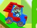 Игра Марио разрушитель