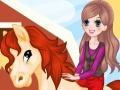 Игра Я и моя лошадка