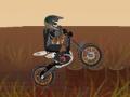 Игра Жесткий байкер