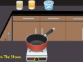 Игра Как приготовить вкусное аппельсиновое желе