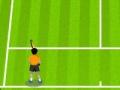 Игра Теннис 2