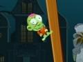 Игра Отправь зомби в печь