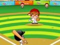 Игра Королевский бейсбол