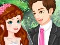 Игра Лесная свадьба