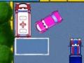 Игра Забавные автомобили