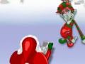 Игра Рождество зомби