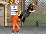 Игра Тюремная битва