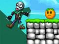 Игра Стрельба зомби