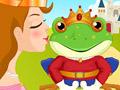 Игра Принц жаба