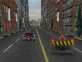 Игра 3D Взбешенный водитель