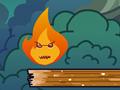 Игра Потуши огонь