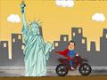 Игра Американская поездка
