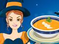 Игра Тыквенный суп